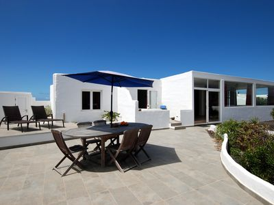 Photo for 3BR Villa Vacation Rental in Teguise, CN