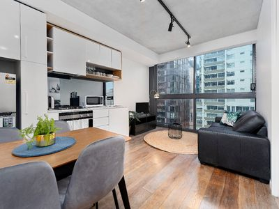 Photo for ♥ A Lovely & Modern 2BR Near Melbourne Central ♥