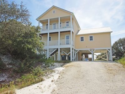 Photo for Sun Dune by Harris Properties, Pet-friendly, Steps to Beach, Up to $200 Discount Pass Included