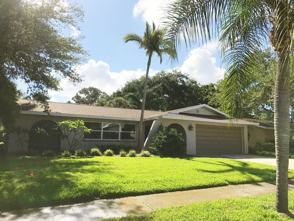 Gorgeous Vacation Dream Home Indian Shores Florida North