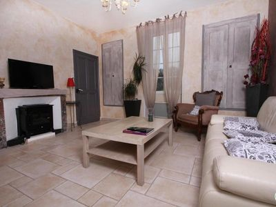 Photo for Gite Clansayes, 2 bedrooms, 4 persons