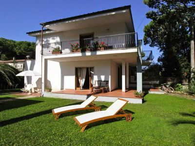 Photo for holiday home, San Felice Circeo  in Latinische Küste - 6 persons, 4 bedrooms