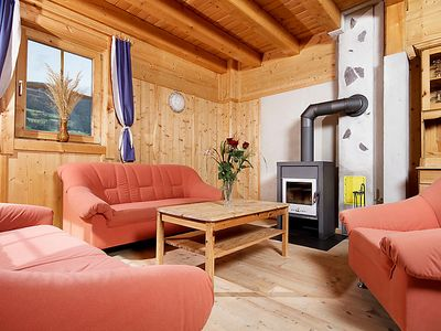 Photo for Vacation home Alpendorf in Kaltenbach - 10 persons, 5 bedrooms