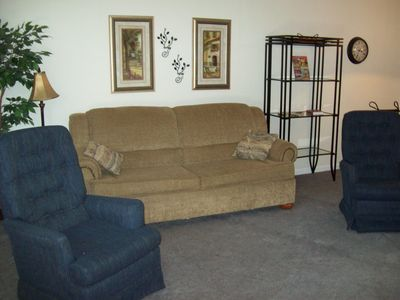 Photo for Economy One Bedroom in Downtown Gatlinburg (Unit 4B)