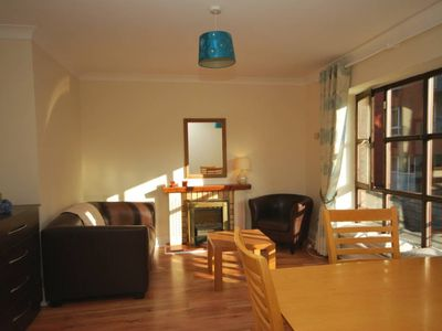 Photo for Central 2 Bedroom Dublin Apartment