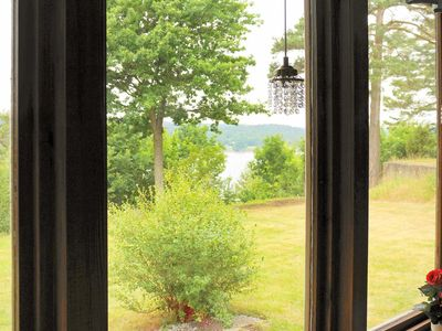 Photo for 4 person holiday home in LJUNGSKILE