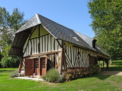 Photo for holiday home, Les Authieux-sur-Calonne  in Calvados - 6 persons, 2 bedrooms