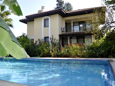 Photo for Villa Can - Private 3 Bedroom with pool