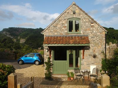 Photo for Cosy Detached Character Eco-Cottage, Fully Renovated, With Panoramic Views