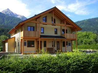 Photo for 4BR Apartment Vacation Rental in Kötschach-Mauthen, Kärnten