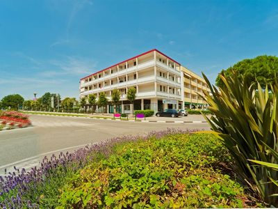 Photo for 2BR Apartment Vacation Rental in Bibione, Venetien