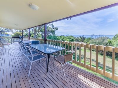 Photo for Magnificent location, view and open plan house