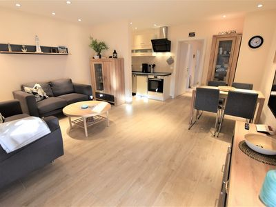 Photo for Apartment / app. for 4 guests with 60m² in Dahme (125504)