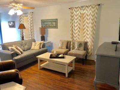 """Photo for """"Localized Retreat"""" a Private Coastal Cottage, 2Bed/1Bath, Sleeps 6-8"""