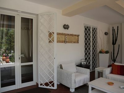 Photo for Adams Villa Olmi with pool, relaxation and privacy guaranteed