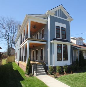 Photo for Beautiful new home within one mile from downtown Nashville