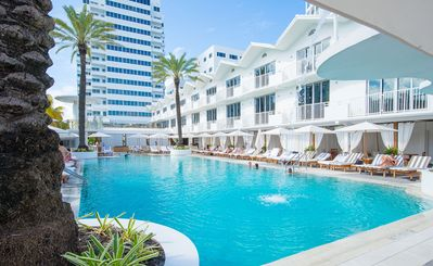 Photo for 6 Room Lock Out at Shelborne South Beach Miami Resort