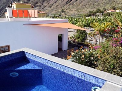 Photo for Holiday house Tijarafe for 1 - 4 persons with 2 bedrooms - Holiday house