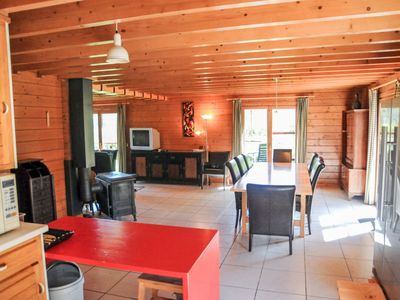 Photo for Vacation home Amandi in Hotton - 10 persons, 4 bedrooms