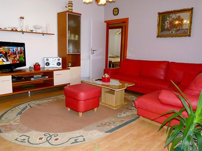 Photo for Vacation home Mirjana in Brodarica - 5 persons, 2 bedrooms