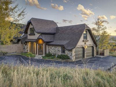 Photo for Beautiful Private Home Close to Ski Area