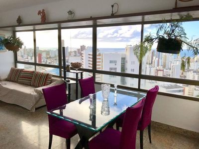 Photo for Familial Apartment in Safe Area in Salvador - SSA003