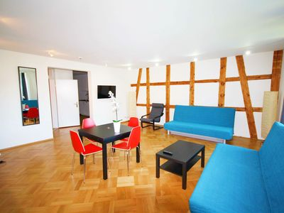 Photo for LU Neptun I - Chapel bridge HITrental Apartment