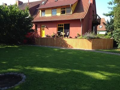 Photo for Holiday house Göhren-Lebbin for 5 - 10 persons with 3 bedrooms - Holiday house