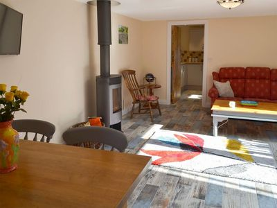 Photo for 2 bedroom accommodation in Wedmore, near Glastonbury