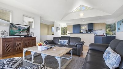 Photo for SORRENTO SUNDECK BEACH HOUSE...School Holiday/Winter Special..!