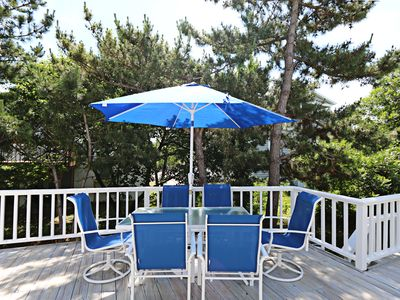 Photo for F06EH: 1/4 block to the beach - Updated 3BR+den in Fenwick Island - Sleeps 8