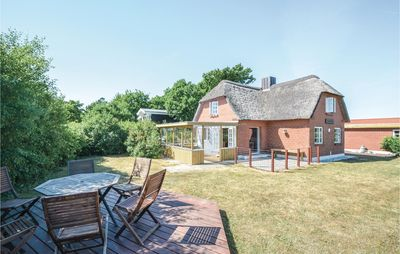 Photo for 4 bedroom accommodation in Struer