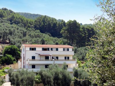 Photo for Apartment Villa Tavaglione (PES250) in Peschici - 4 persons, 1 bedrooms