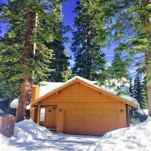Photo for Contemporary  Lake Tahoe  home  in Tahoe City,  near  Alpine and Squaw Valley