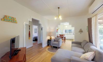 Photo for Stuarts Point Holiday Home - relaxed, clean and handy to all in Stuarts Point.