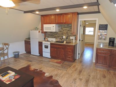 Photo for 1BR Apartment Vacation Rental in Julian, California