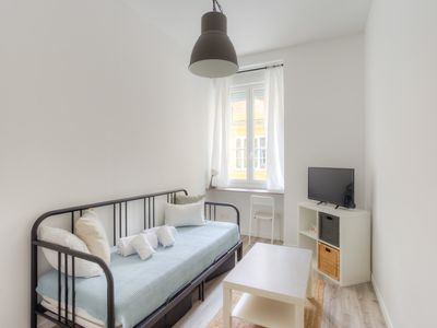 Photo for Charming studio in Central Nice close to station and Jean Médecin - Welkeys