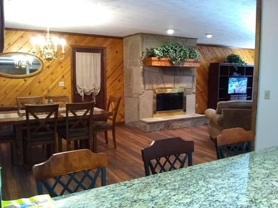 Photo for Westover Park Condo 101 - A Quiet Getaway Near the Great Smoky Mountains