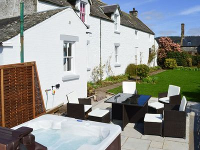 Photo for 2BR House Vacation Rental in Newton Stewart