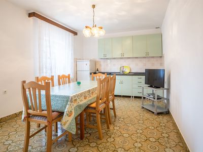 Photo for Apartments Matija (33161-A1) - Rogoznica