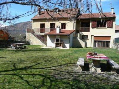 Photo for Gite Bompas 09 , 3 bedrooms, 6 persons