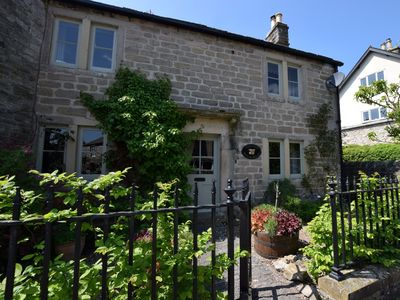 Photo for 4 bedroom Cottage in Calver - PK939