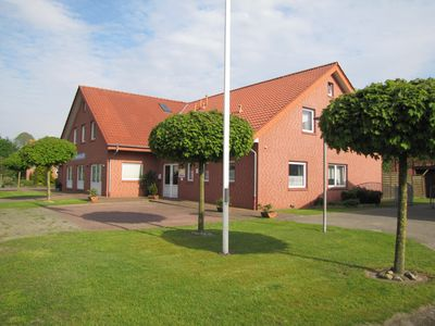 Photo for Apartment / app. for 7 guests with 105m² in Heede (40163)