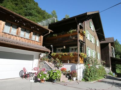 Photo for Cozy Apartment near Ski Area in Tschagguns
