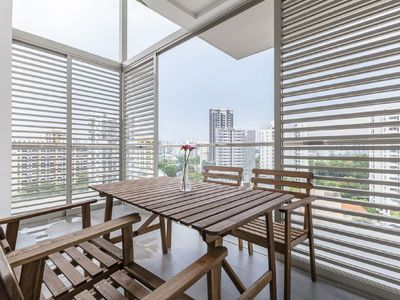 Photo for Amazing Spacious 2 Bedroom Apartment Unit @ Balestier BL1