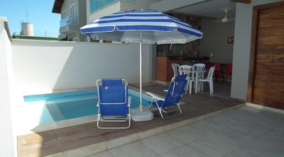 Photo for MARESIAS HOUSE CONDOMINIUM VILA DOS IPES