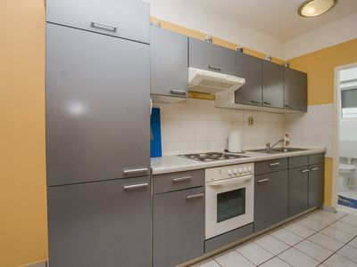 Photo for Beautiful one bedroom apartment is located in Milovcici, Malinska, island Krk.