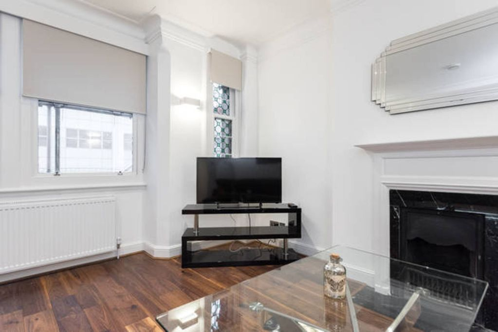 Stunning Central London Apartment Fs3