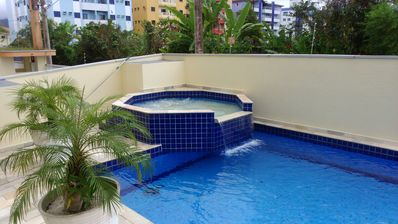 Photo for APARTMENT IN UBATUBA - ITAGUA