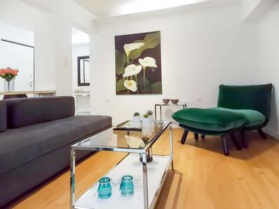 Photo for 1 bedroom apartment a breath away from Acropolis Museum and Parthenon